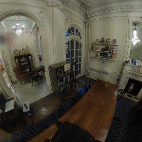 Library Area #marymount360 #theta360