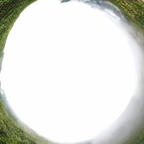 積丹岳 2019.07.20 空撮306°パノラマ