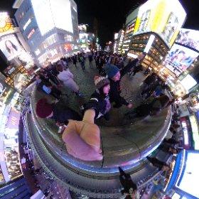 #ufo3d #Osaka