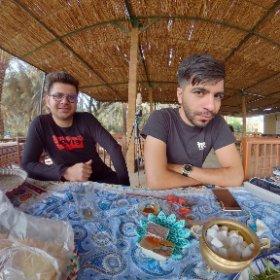 #Shahdad in the Lut Desert Iran #theta360