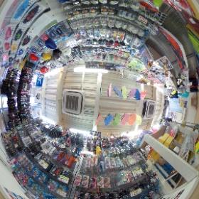 センゴクジャパン店舗画像1