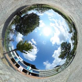 #京都水族館 #KyotoAquarium #RICOH #thetas #パノラマvr #panoramavr #Japan #京都 #Kyoto #theta360