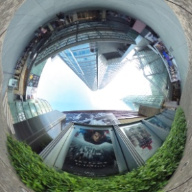 Man of steel #theta360
