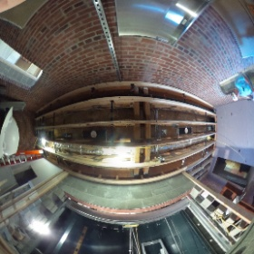 All Electric elevator install underway at the @IBEW Founders Museum! #125years