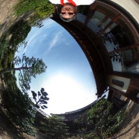 庄野宿資料館、庄野宿へ行こう撮影場所 #theta360