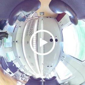 日本の車窓をお楽しみください 撮影・サンワークス 360動画 公開テスト中  #theta360