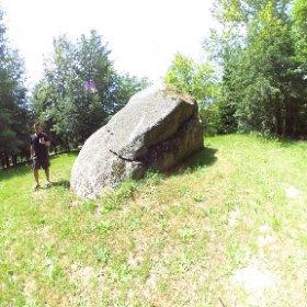 Xa:ytem the rock #theta360
