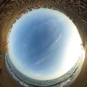 #mare #ocean #allaroundyoureyes #photo360 #theta360 #theta360it