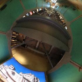 museo del vino 253 #theta360