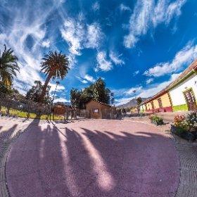 Museo Gabriela Mistral, Vicuña. IV Región de Chile.