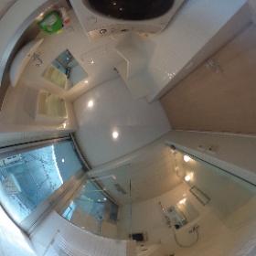 神宮前2丁目HOUSE 水周り http://www.axel-home.com/009924.html #theta360