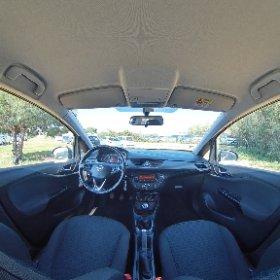 Opel Corsa Enjoy 1.2 Ecotec 70Cv 95-QX-66