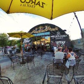 Mezcalito's Cocina & Tequila Bar 304 Oakland Ave SE, Atlanta, GA 30312 (678) 705-7008 https://goo.gl/maps/ooioyXhFBZp #theta360