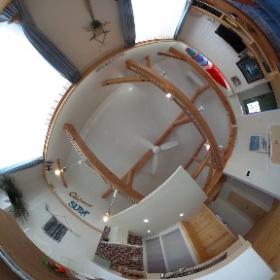 FIDEA 常設展示場 岐阜県岐阜市岩崎3丁目 SURF HOUSE