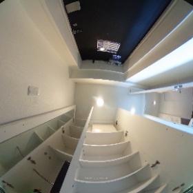 レジディア恵比寿南/玄関/1LDK/50.07㎡/7F/360°内見画像  http://ebisu-fudousan.com/rent/53/  #恵比寿 #代官山 #目黒 #賃貸  #theta360