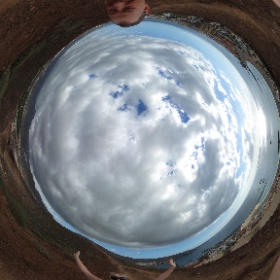 The Hill,We made it #theta360