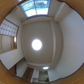 ル・ノール桜802号室(5LDK・Cタイプ)リビング