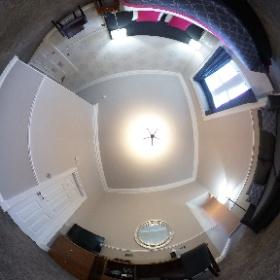 Kincaid house hotel room 2 #theta360 #theta360uk