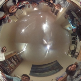 Post from RICOH THETA. #theta360uk