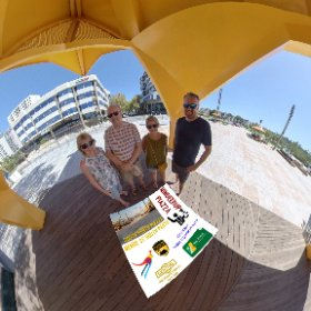 Mindeerup Park is a new Piazza opened Dec 2019 at Mends Street Jetty Ferry station South Perth foreshore, SM hub https://wabiz.family/mindeeruppiazza  BEST HASHTAGS  #Mindeerup #MindeerupPark #SouthPeth #VisitPerthWA #Butterfly3d #theta360