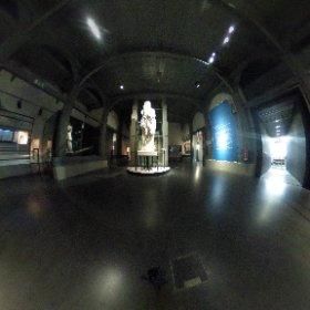 Ausstellung Mythos Varusschlacht 2