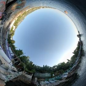 Дайвинг центр в Гурзуфе #ГурзуфПодводный #фото360 #Дайвинг: курс молодого бойца (начинающий дайвер), погружение для сертифицированых дайверов, Клиентам центра - скидки. пгт #Гурзуф, ул. Чехова 24 * #Ялта #Крым #Россия 360°   #Yalta #Crimea #Russia