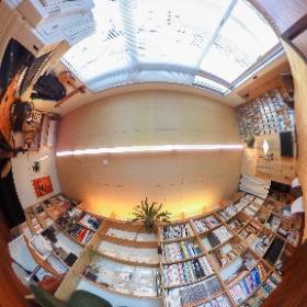 一級建築士事務所hausのオフィス♪ #haus #office #kobe #suma #神戸 #須磨 #一級建築士事務所haus #オフィス #theta360