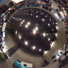 #GoAzure HackFest 得上さんが狙いすぎw #theta360
