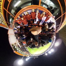 #lionesses of the future #theta360 #theta360uk