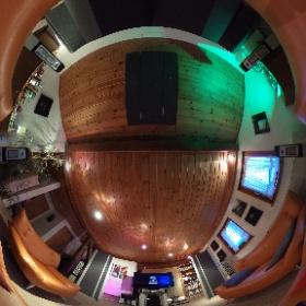 #huberaudio #Magnepan #Infinity #3.7 ListeningRoom Pic2