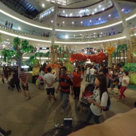 Mid Valley KL #theta360