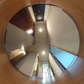 タック92(305)~ホール・玄関