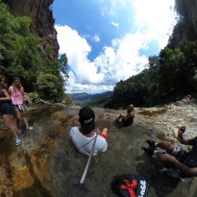 Click here and move the 360 picture interactive #travelwithmeaning #theta360