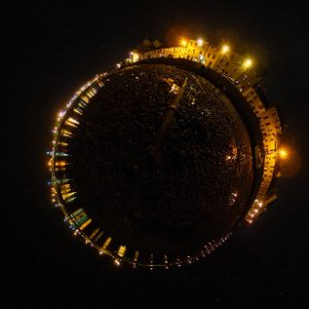 Planet Galway | On the bottom of the river #planetgalway #divmedia #galway360 #theta360 #theta360uk