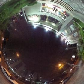 Panificadora Bon Pan - Foto Panorâmica 360 - Curitiba #theta360
