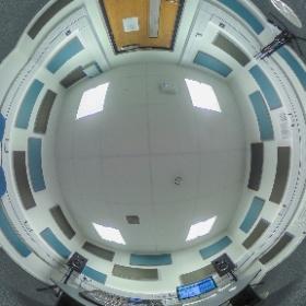 QUB Main Site Tower, Audio Control Room