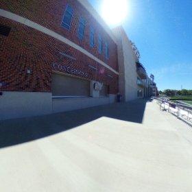 Crusader Stadium - Belton, TX
