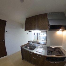 マーラリッシュ203 キッチン