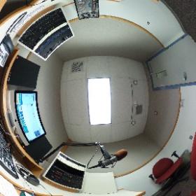 Mass Communications and Design Audio Lab