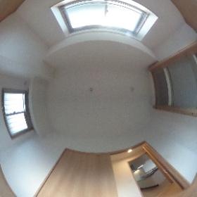 クロスワイズ神宮外苑ウエスト 5号室 北洋室