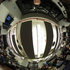 Blowing minds at ARNY with #Epson #Moverio BT-300  #theta360