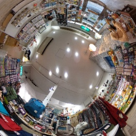 山口県周南市の雑貨店・ギフトの雑貨店 NOICHI http://negaitama.com/  山口県周南市の徳山駅近くの雑貨店です。  〒745-0032 山口県周南市銀座1-17  山口県 周南市にある雑貨店 NOICHIは世界の雑貨、日本でも珍しい雑貨を世界中から山口県周南市に集めた、まさに大人の玉手箱みたいなお店です。 Noichi(のいち)は地下一階から、3階までところ狭しと珍しい雑貨が並んでいます。 #theta360