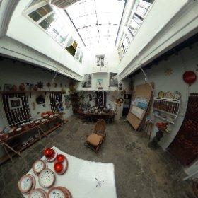 Taller de GresSierra, taller de cerámica artesana #Chiclana #ChiclanadelaFrontera http://www.dechiclana.com/item/ceramica-gres-sierra/ #theta360