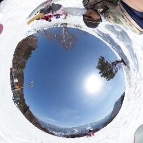 X-JAM #snow3d