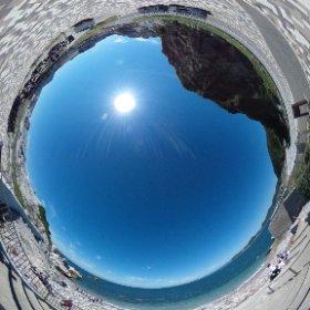 白崎海洋公園 #theta360