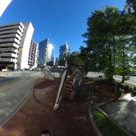 Atlanta GA #theta360