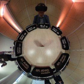 Bas van kokswijk Master of VR #theta360