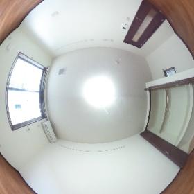 ピュアライフ五福(洋室) #theta360