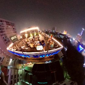 River Vibe Restaurant and Bar, 8th flr rooftop in chill zone Talada Noi, heritage zone Chinatown on Chao Phraya river Bangkok, hub https://goo.gl/RSrDWq BEST HASHTAGS #RiverVibeRestaurtantBarBkk #BkkRooftop     #BkkZoneTaladNoi #firefly3d