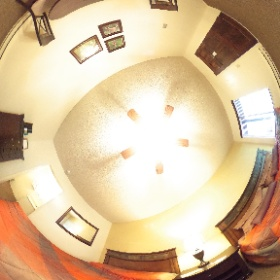 Whispering Pines Lodge #theta360
